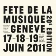 Aquilegia à la Fête de la Musique – Genève 2011